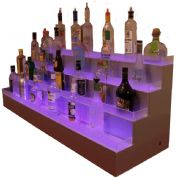Bar Drink Stand 4 Step